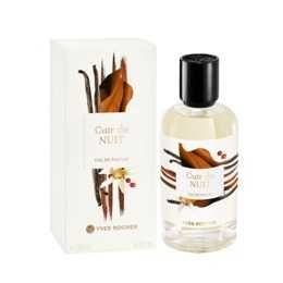Cuir de Nuit perfumy Yves Rocher 100 ml, nowe ofoliowane