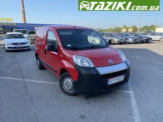 Авто в кредит. Fiat Fiorino 1.3 дт. - 2 800 грн/мес.