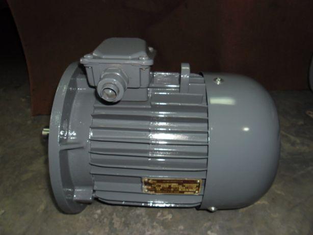 електромотор.електродвигун.электродвигатель 3квт 1500об