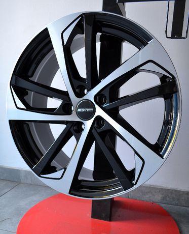 Nowe felgi GMP Italia KATANA 18x8 5x112 BD Audi Seat Skoda VW