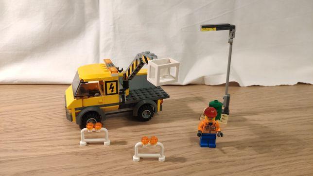LEGO 3179 elektryk