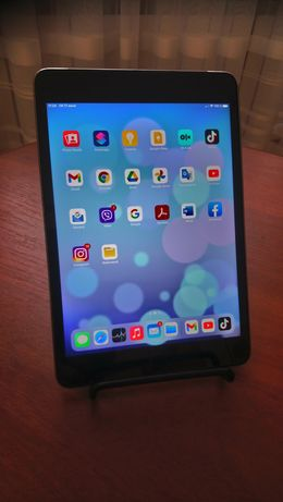 Продам планшет Ipad 4 mini 128G. +3-4G