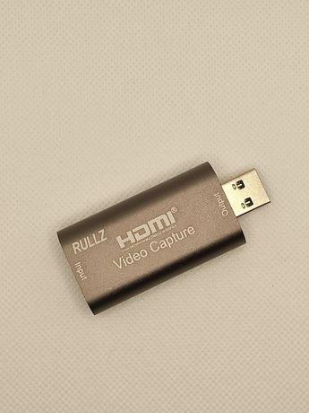 Карта видеозахвата USB 3.0