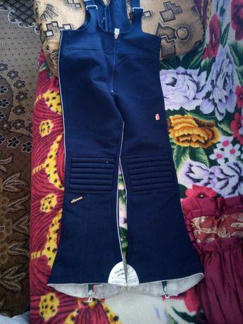 Горнолижни штани