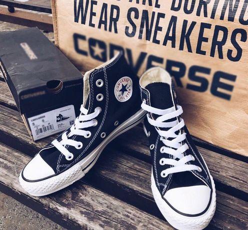 Кеды Converse из Турции