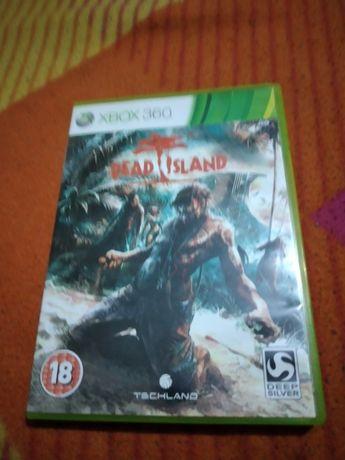 Gry na Xbox 360 do sprzedania