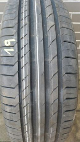 Opony 235/60R18 Continental ContiSport Contact
