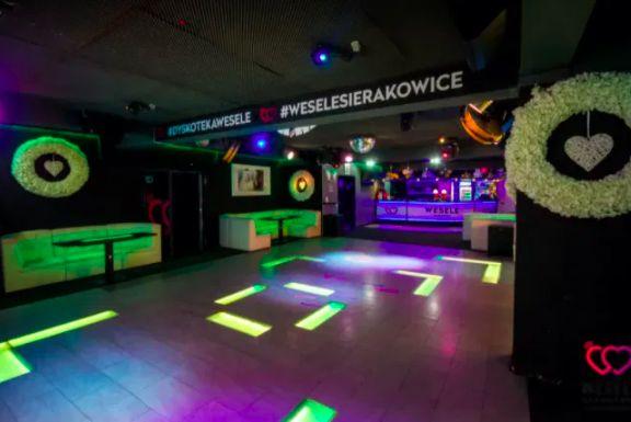 Sprzedam dyskotekę/ klub muzyczy w centrum Sierakowic