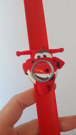 Zegarek dziecięcy Dżetek Super Wings