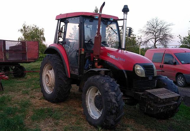 Продам Трактор YTO X 904 12 000 $