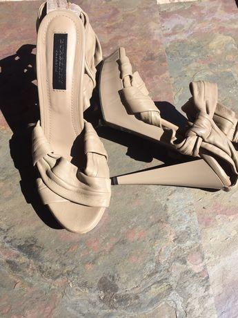 Туфли Burberry 40 размер
