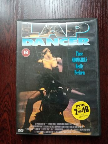 Film Lap Dancer 18 plus