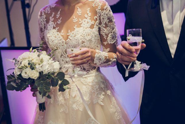 Suknia ślubna Allen