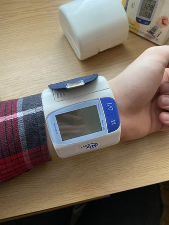 Продам апарат для вимірювання артеріального тиску