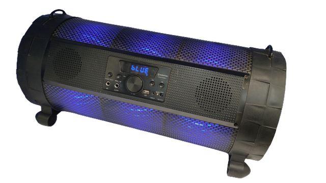 Głośnik bluetooth MANTA SPK95019 - BRONX2 + zasilacz