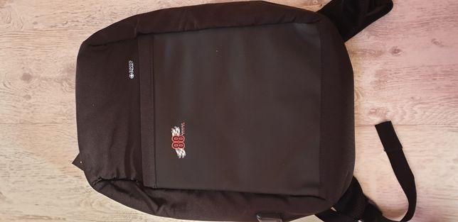 Plecak z logo 88 Robert Kubica