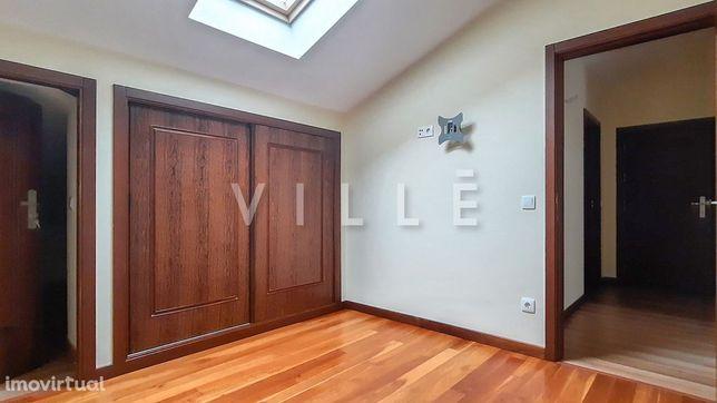 Apartamento T1+1 Arrendamento em Palhaça,Oliveira do Bairro