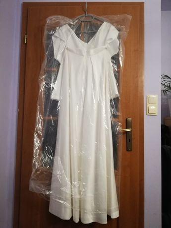 Suknia ślubna dwuczęściowa - nigdy nie założona