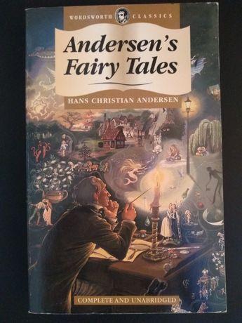 Hans Christian Andersen - Andersen`s Fairy Tales