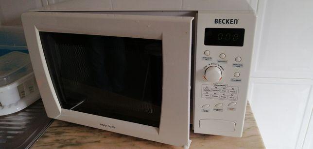 Microondas Becken easy cook