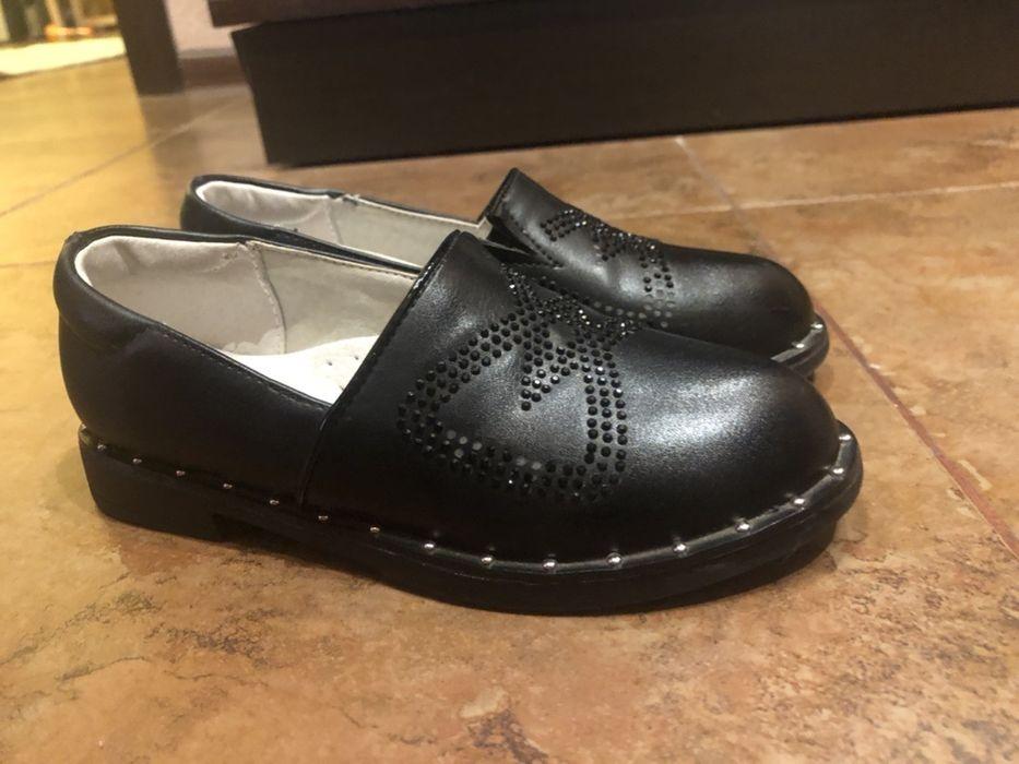 Туфли для девочки Обухов - изображение 1