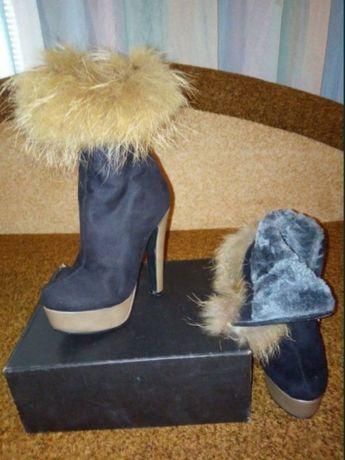 Обувь и другое состояние хорошее