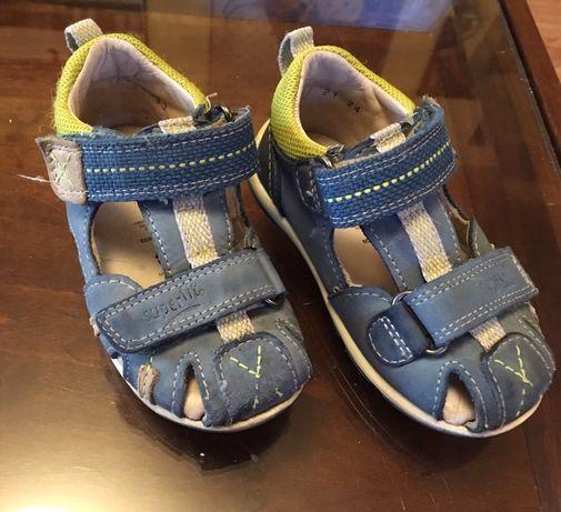 Sandały, sandałki super fit 21, Superfit