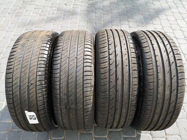 JAK NOWE Opony Michelin Primacy 4 i Continental - 235/55/18 - 2017R