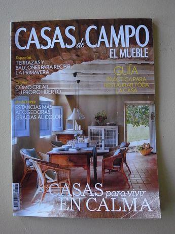 Revistas decoração casa
