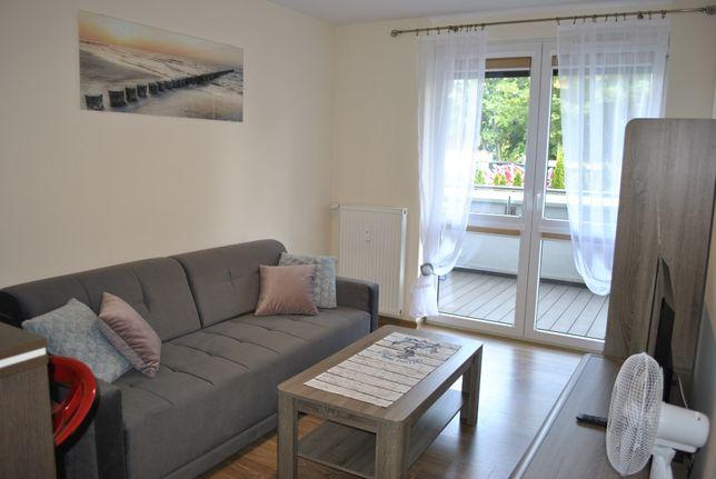 Apartament Kołobrzeg...1