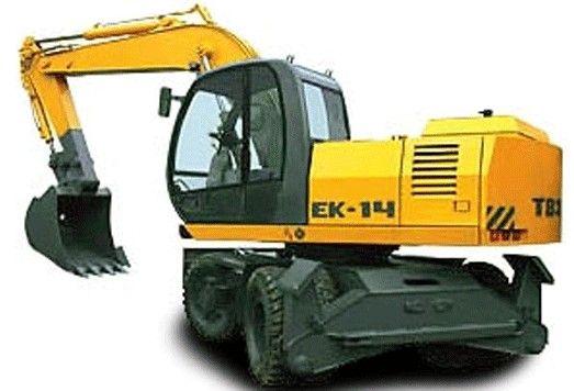 Экскавация, разработка грунта, демонтаж ветхих зданий и вывоз мусора