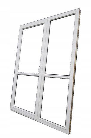 okna kacprzak okno pcv 175x231 używane z demontażu