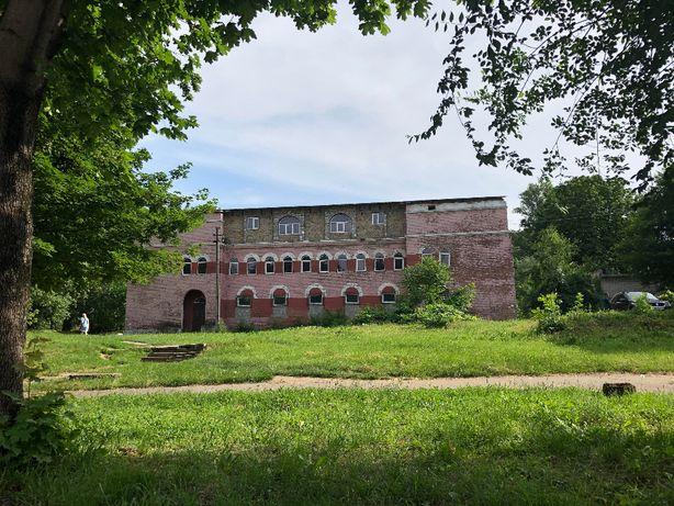 Продам здание помещение с бассейном Каменское, Днепр отдельно стоящее