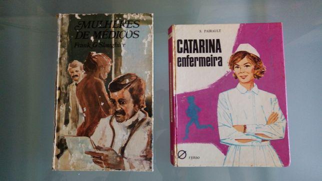 Mulheres de médicos e Catarina Enfermeira