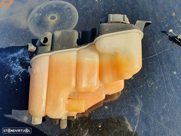 Reservatório Água+Deposito Limpa Para Brisas+Reservatório Óleo dos Travões - Ford S-Max 2.0 TDCI