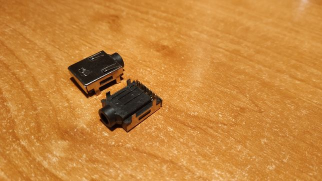 Gniazdo słuchawkowe Sony Vaio SVE15, SVE151, PCG-71911M, VPCEJ1Z1E
