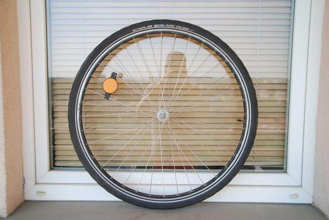 """Koło rowerowe przednie 28"""""""