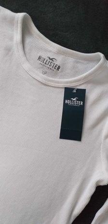 Hollister Nowa Bluzka XS