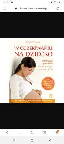 Książka- w oczekiwaniu na dziecko