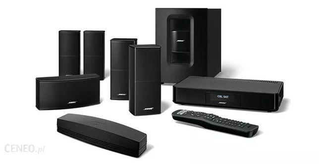 System kina domowego CineMate® 520