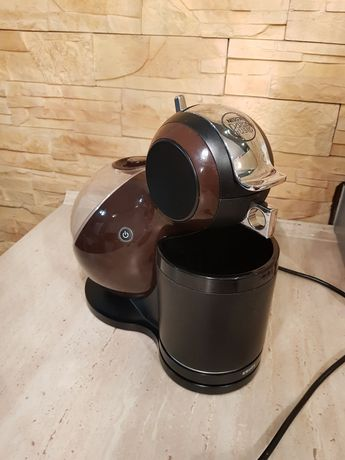 Nescafe Dolce Gusto Melody 3 - ekspres do kawy