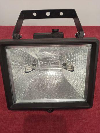 Lampa halogenowa 500W