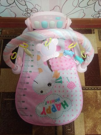 Килимок для немовлят