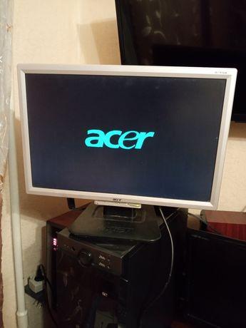 Монитор Acer AL1916W 19дюймов