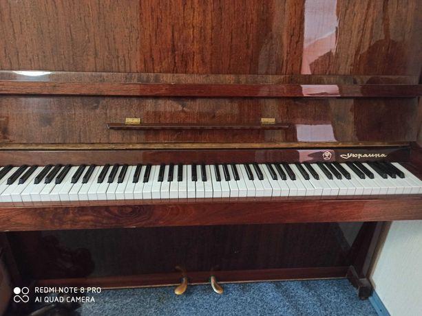 Пианино Украина бу