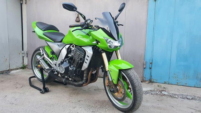 Продам мотоцикл kawasaki z 1000