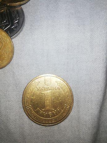 Продам або обміняю монети
