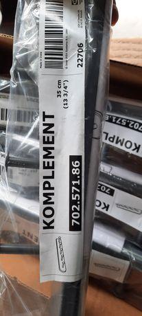 Ikea wieszak do szafy KOMPLEMENT
