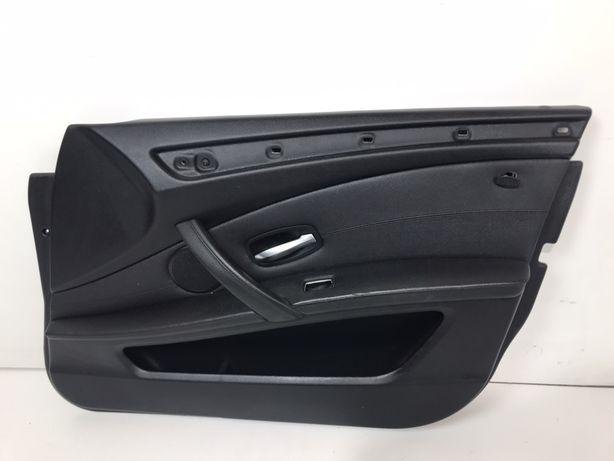 Boczek drzwi prawy przod BMW E60/61 LCI europa stan bdb !
