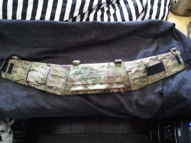 Pas Taktyczny Templars Gear PT1 Belt - Multicam roz.L
